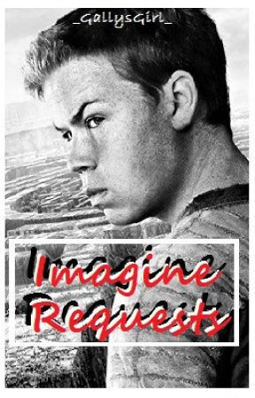 Imagine Requests - Gally by _GallysGirl_