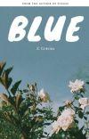 B L U E ✔ cover