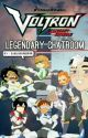 Voltron Legendary Chatroom by KeithKatVLD