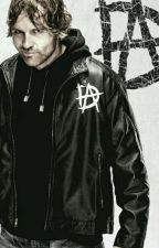 Welcome Back (A WWE Dean Ambrose/AEW Jon Moxley love) by CrystelMeicher421