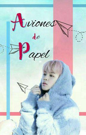 Aviones de Papel [BTS] by Ladychessie