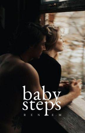 baby steps   ✓ by reneefuzzybunny