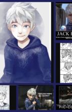 Jack Frost x Reader~ My Snowflake {Wattys2017} by Draco-Tomlinson