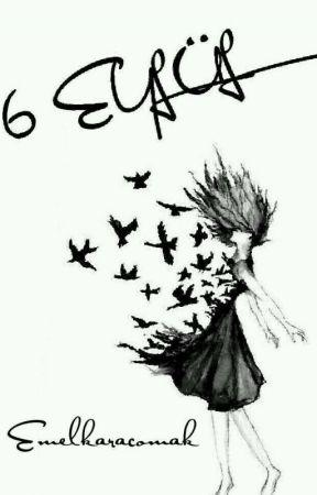 6 EYLÜL by EmelKaracomak