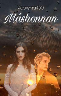 Máshonnan (Angelfall Fanfiction) •BEFEJEZETT• cover