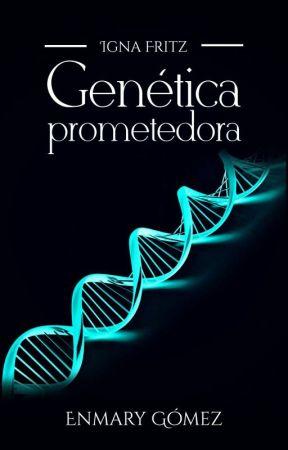 Igna Fritz | Genética prometedora by EnmaryGomez