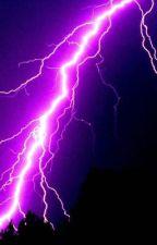 Lightning Strike  by Slytherins_Heir