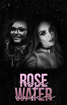ROSE WATER || jerrie thirlwards by cactusweirdo