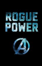 Rogue Power || Percy Jackson the Avenger by Yournormalpjofangirl