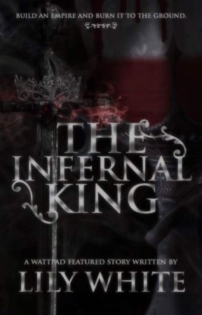 The Infernal King | 1  ✓ by queentroverted