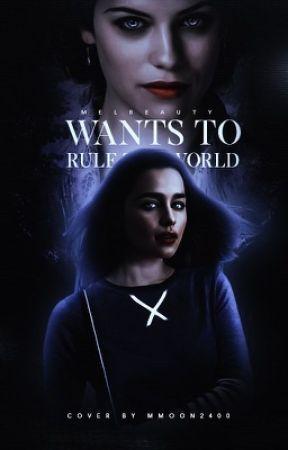 [4] Wants To Rule The World |Teen Wolf by oblinova