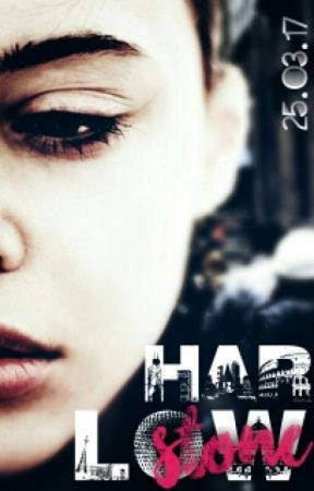 Harlow Stone by _altoxic