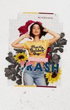 Graphic Trash by radicaelly
