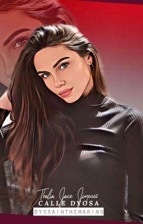 MUSES: Thalia Jimenez by DyosaInTheMaking