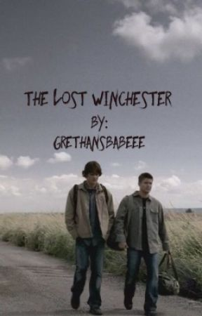 The Lost Winchester by soulfulfan
