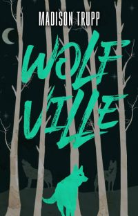 WOLFVILLE cover