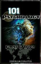 Psychology Facts 101 by NebulousGrayPen