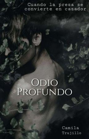 Odio Profundo |BL| © by Mila_Darkness
