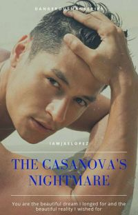 The Casanova's Nightmare (Dangerous Man Series)(Boyxboy) cover