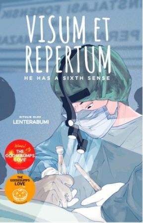 Visum et Repertum | Doyoung ✔️ by lenterabumi