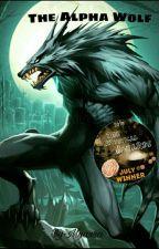 THE ALPHA WOLF by myaura