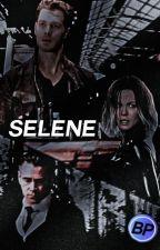 Selene ☿ KLAUS MIKAELSON by CrissBiancaPuffy