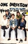 One Direction One Shots (BoyxBoy) [Completed] cover
