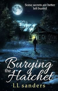 Burying the Hatchet cover