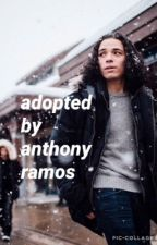 adopted by janthony //fanfic by ukulelest