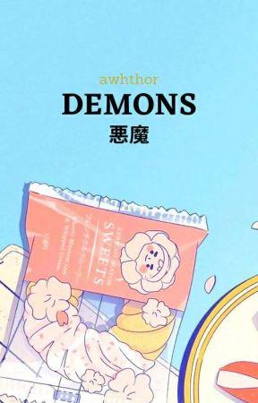 demons¹ ✓ by awhthor