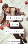 Mr. Grey & Mrs. Green /  BTS JIMIN cover