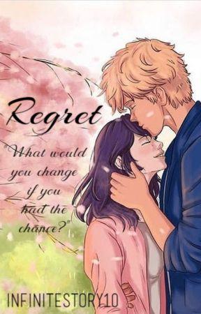 Regret by InfiniteStory10
