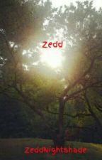 Zedd by ZeddNightshade