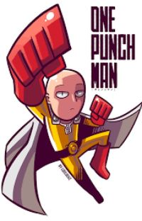 針女 - (One Punch Man x OC) cover