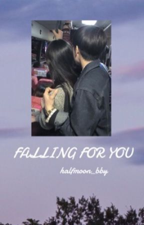 falling for you (nct & stray kids)  by halfmoon_bby