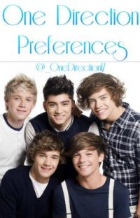 One Direction Preferences • Complete cover