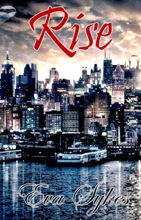Rise {Gotham} by EvaSykesFiction