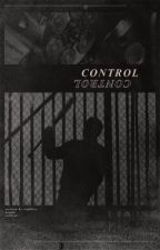 control . negan by eightics