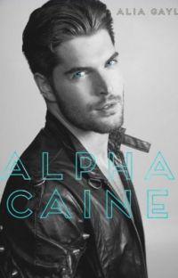 Alpha Caine cover