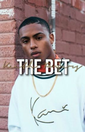 THE BET ♕ Keith Powers by dufflebaggal