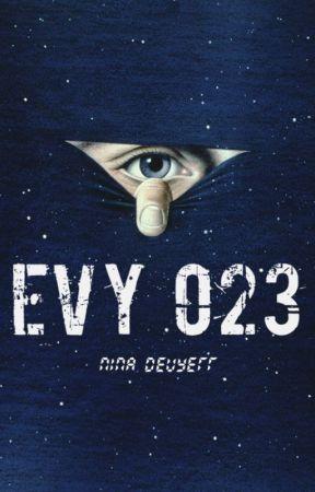 EVY 023 by ninarre