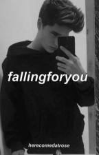 fallingforyou {e.m} by herecomedatrose