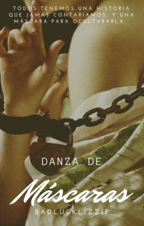 Danza de Máscaras ⇝ l.s by badlucklizzy