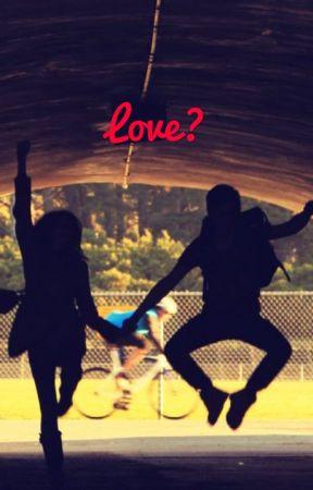Love? by EmitaC