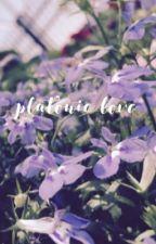 platonic love  by IsaSmisha