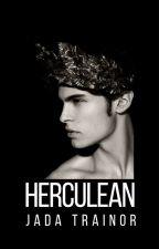Herculean by letmelivetonight