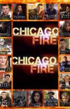 Chicago Fire: An Old Flame by CheniseRobson93