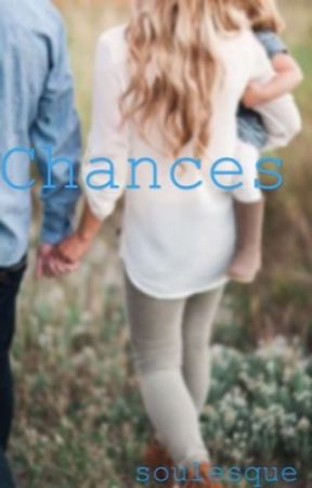 Chances | Niall Horan | HIATUS  by soulesque