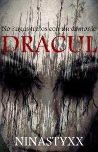 DRACUL ( IV libro, Serie La Niña Y Los Monstruos) cover