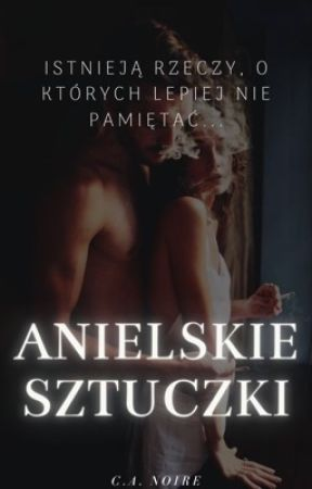 WRONG CHOICE: Angel tricks by CNoire